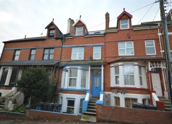 Thumbnail 1 bedroom flat for sale in Hermosa Road, Teignmouth, Devon