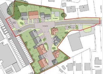 Thumbnail Land for sale in Land At, Vulcan Close (Ladesfield Site), South Of Joy Lane, Whitstable, Kent