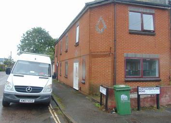 Thumbnail 7 bed end terrace house to rent in Northumberland Road, Southampton