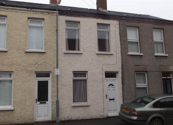 Thumbnail 2 bed terraced house to rent in 21, Elmdale St, Belfast