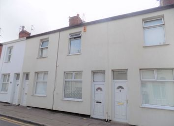2 bed terraced house for sale in Ashton Road, Blackpool FY1