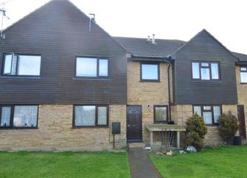 Thumbnail 2 bed property for sale in Midsummer Meadow, Shoeburyness, Southend-On-Sea, Essex