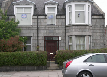 Thumbnail 3 bed flat to rent in Bedford Place, Aberdeen AB24,