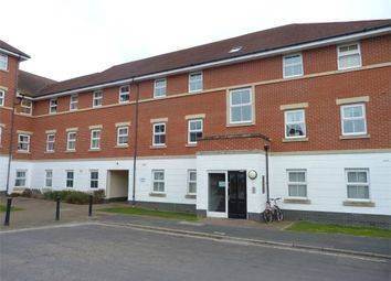Thumbnail 2 bed flat to rent in 36 Edward Street, Aldershot, Hampshire