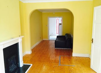 Thumbnail 2 bed terraced house to rent in Jennings Road, London