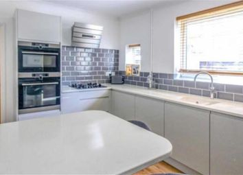 Thumbnail 2 bed terraced house for sale in Horsted Road, Chatham, Kent