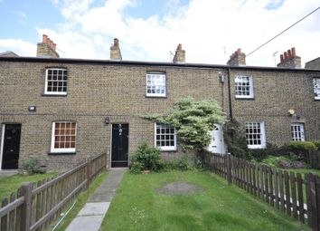 Thumbnail 2 bed cottage to rent in Castelnau Row, Barnes