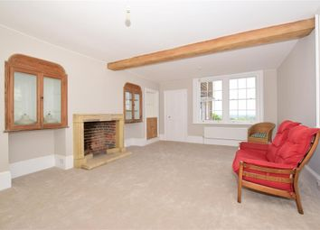 6 bed detached house for sale in Linton Hill, Linton, Maidstone, Kent ME17