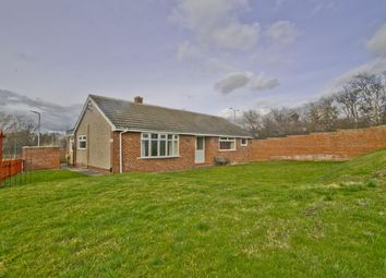 Thumbnail 3 bed bungalow for sale in Southdean Drive, Hemlington, Middlesbrough