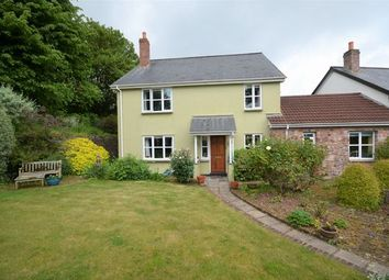 Thumbnail 3 bed property for sale in Pound Hill, Holcombe Rogus, Wellington