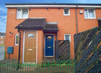 Thumbnail 1 bed flat for sale in Porter Street, Preston