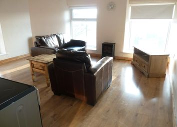 Thumbnail 1 bed block of flats to rent in 141 Market Street, Dalton-In-Furness