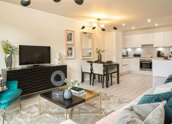 """Thumbnail 2 bed flat for sale in """"Hazeview Apartments"""" at Harrow View, Harrow"""