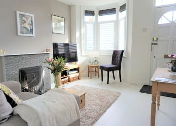 Thumbnail 2 bed semi-detached house for sale in Spring Gardens Road, High Wycombe