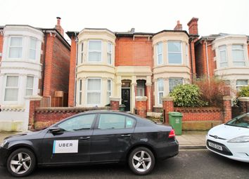 Thumbnail 6 bed terraced house to rent in Albert Grove, Southsea, Portsmouth, Hampshire