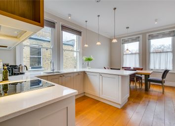 Thumbnail 1 bed flat for sale in Wymering Mansions, Wymering Road, London