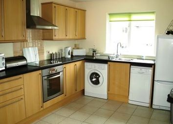 Thumbnail 3 bed terraced house to rent in Lakes View, Royal Wootton Bassett