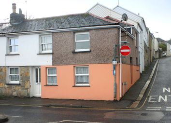 Thumbnail 2 bed terraced house to rent in Fairmantle Street, Truro