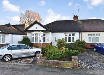 Thumbnail 2 bedroom semi-detached bungalow for sale in Brooklands Gardens, Potters Bar