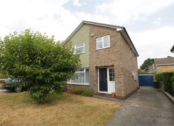 Thumbnail 4 bed detached house for sale in Whiston Grange, Moorgate, Rotherham, South Yorkshire