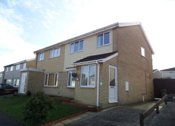Thumbnail 3 bed property to rent in Highdale Close, Pontyclun