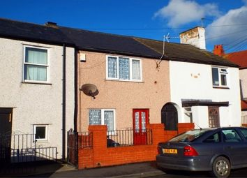 Thumbnail 2 bed property to rent in Victoria Road, Rhyl