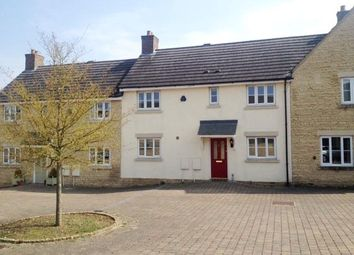 Thumbnail 3 bedroom terraced house to rent in Primrose Close, Witney