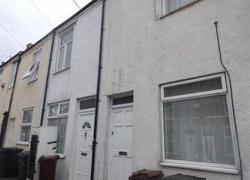Thumbnail 3 bed terraced house for sale in Lime Street, Wolverhampton, West Midlands