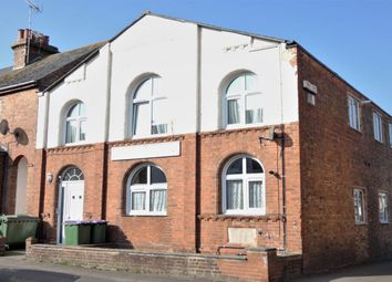 Thumbnail 2 bedroom flat for sale in Broomfield Road, Folkestone