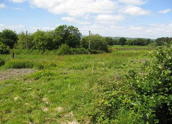 Thumbnail Land for sale in Building Plots, Nithsdale View, Thornhill