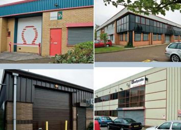 Light industrial to let in Various Units, 26 Kansas Avenue, Salford M50