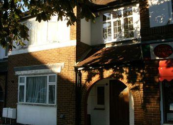 Thumbnail 2 bed property to rent in Hastings Road, Pembury, Tunbridge Wells