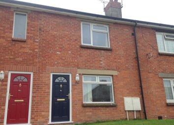 Thumbnail 2 bedroom terraced house to rent in St. Georges Road, Dorchester
