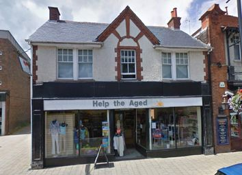 Thumbnail Retail premises to let in 240 Fleet Road, Fleet