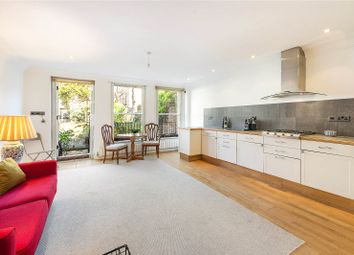 Thumbnail 5 bed terraced house for sale in Flood Street, London