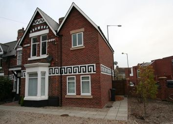 Thumbnail 2 bed flat to rent in Oakfield Road, Middlesbrough