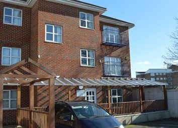 1 bed flat to rent in Rossaveal Place, Highfield Road, Dartford DA1