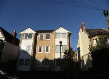 Thumbnail 3 bed flat to rent in St Matthews Road, Cotham, Bristol