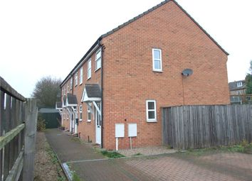 Thumbnail 2 bed town house for sale in York Terrace, Pinxton, Nottingham