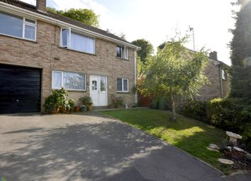 Thumbnail 4 bed semi-detached house for sale in Langtoft Road, Stroud, Gloucestershire