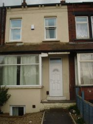 Thumbnail 1 bed flat to rent in Meanwood Road, Leeds