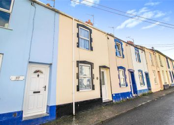 Thumbnail 2 bed terraced house for sale in Geneva Place, Bideford