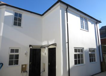 Thumbnail 2 bedroom flat for sale in Park Street, Weymouth