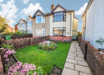4 bed semi-detached house for sale in North East Road, Southampton SO19
