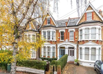 Thumbnail 5 bed terraced house for sale in Beckwith Road, London