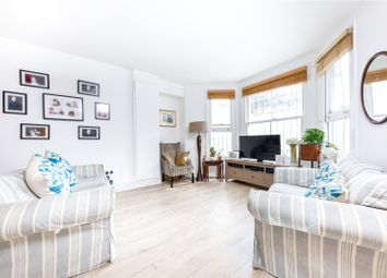 Sutherland Avenue, Maida Vale, London W9. 3 bed flat