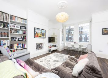 Thumbnail 2 bed flat for sale in Gondar Gardens, West Hampstead, London