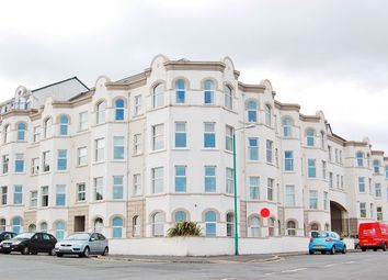 Thumbnail 2 bed flat for sale in Queens Pier Apartments, Ramsey