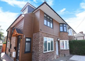 Thumbnail 4 bed maisonette to rent in Westcroft, Slough