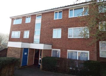 Thumbnail 2 bedroom flat for sale in Hartscroft, Linton Glade, Croydon